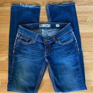 BKE Jeans - BKE Stella Sz 27L Bootcut
